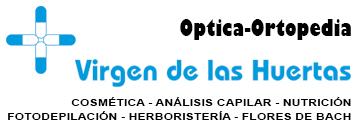 Logo Farmacia Virgen Huertas de Lorca