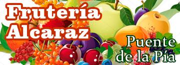 Logo Fruteria Alcaraz Lorca