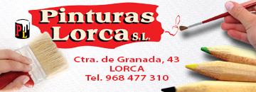 Logo Pinturas Lorca