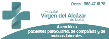 Banner Hospital Virgen del Alcazar de Lorca